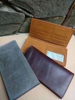 Dompet 100% kulit asli