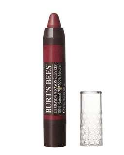 Original Burt Bees Lip crayon -Redwood Forest