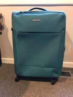Suitcase - great quality & very light