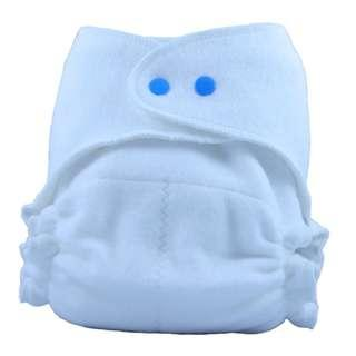 [3 for $10] SgBum Cloth Diaper Fitted