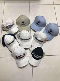 (Authentic) Fourteen,TaylorMade & Titleist golf cap