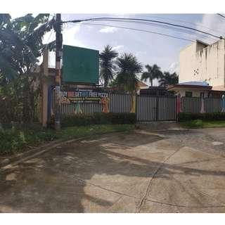 FOR SALE: LOT with Improvements in antipolo City