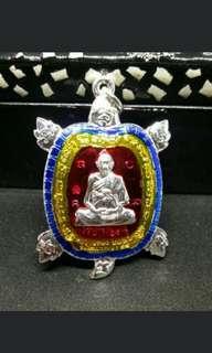 Thai Amulet Lp Liew Phayatao