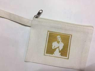 PANIC AT THE DISCO POUCH
