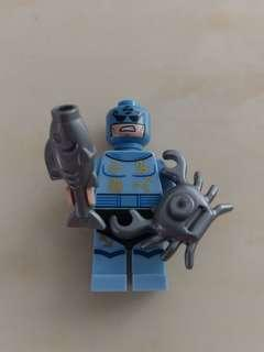 Lego batman series
