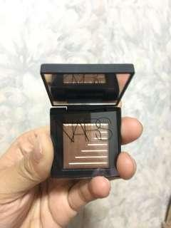 NARS Dual Intensity Eyeshadow Himalia