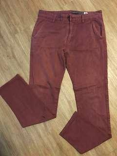 Industrie Clothing Slim Chino Fit