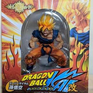 Medicos Super Saiyan Son Goku Ver.1