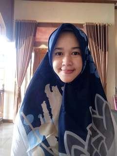 Umama hijab
