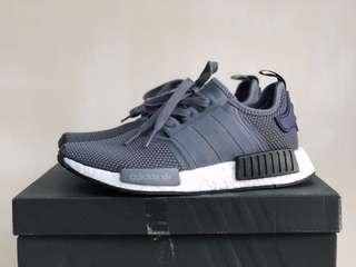 Adidas Originals NMD R1 Grey