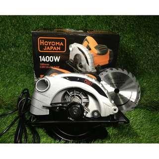 Circlular Saw 1400W HT-1400 Electric Saw Power Tools