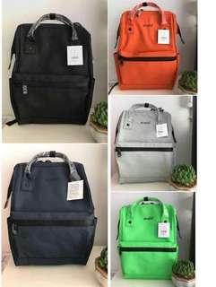 Anello bag (size:Large)