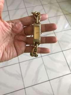 #MauiPhoneX  Jam tangan DKNY (ori) SALE 👏👏👏