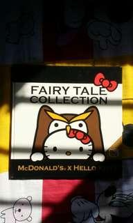 hello kitty fairy tale collection