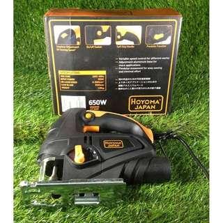 Jigsaw 650W JS-650 Electric Power Saw Tools NEW