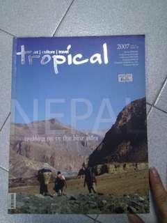 Tropical vol. 5