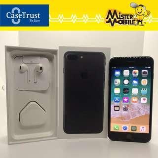 iPhone 7 Plus 128GB Matte Black (Pre-Owned)