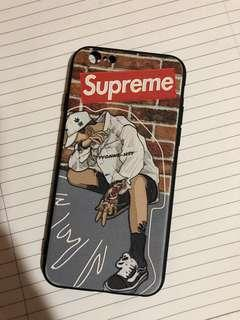 IPHONE 6/6S SUPREME COVER
