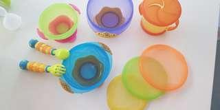 Baby Feeding tools