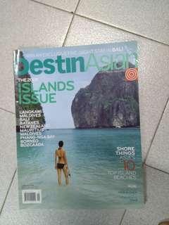 DestinAsian Island issue 2009