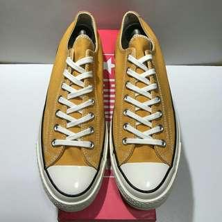 035a9086e600 CONVERSE 1970 CHUCK TAYLOR ALL STAR LOW CT70 CT70S 1970S US9