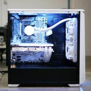 🚚 Mansa 8th Gen Level 3 Gaming Desktop