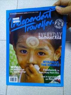 Independent Traveller issue 1 2008