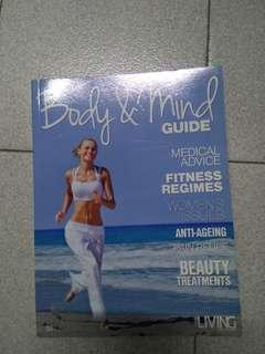 Body & Mind Guide 2014