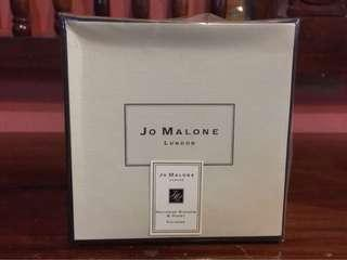 Order your Jo Malone Perfumes