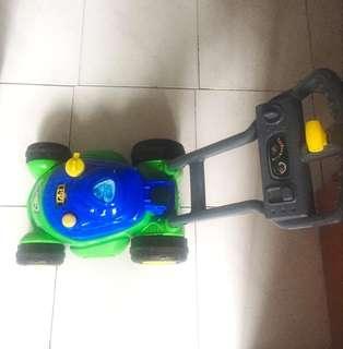 兒童吹泡泡手推車 Bubble Car