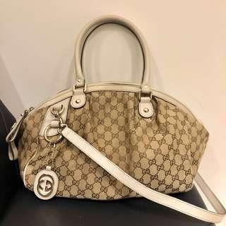 Gucci Authentic Shoulder Bag