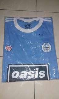 Oasis Tshirt (unofficial)