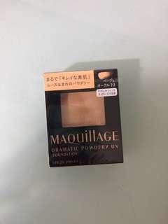 Shiseido Maquillage 粉餅