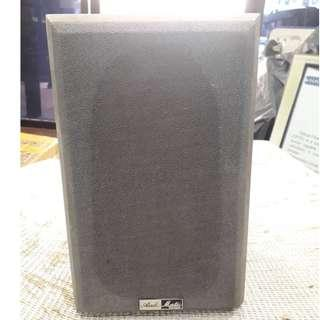 Audio Matic Speaker