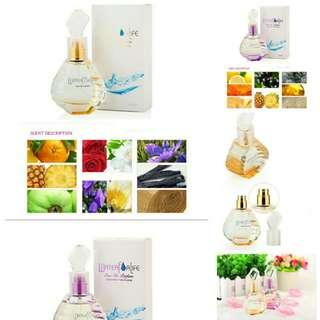Water For Life Perfume