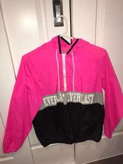 Everlast rain jacket