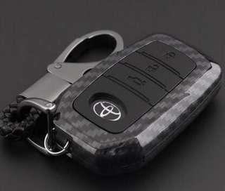 Toyota Conquest, LC200 Key Cover