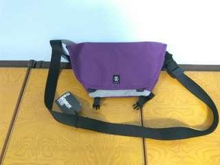 Crumpler Small Sling Bag