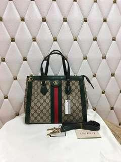 Gucci Handbag with Sling