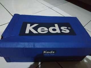 Keds Black size 35