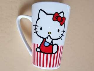 hellokitty mug