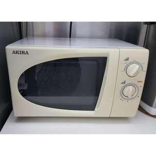 Akira Microwave (USED)