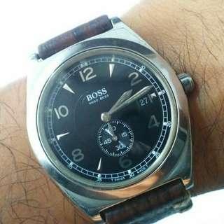 Jam tangan Hugo Boss Ori Swiss