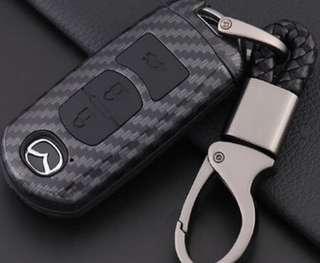 Mazda 2 Key Cover