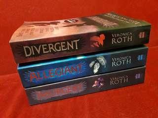 Divergent Series (English Version)
