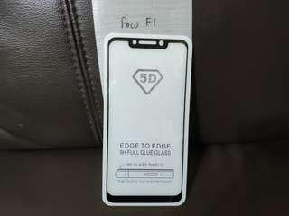 Tempered glass for Poco F1