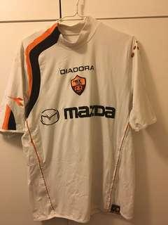 AS Roma size M jersey