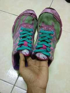Asics sport shoes