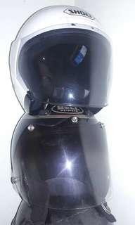 helmet jmax dan magnum bell sprint
