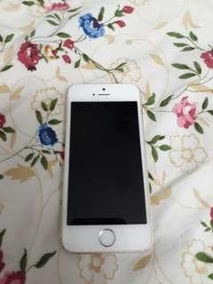 Iphone 5S for Sale - 16 gb
